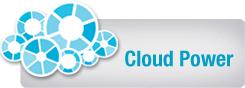 Cloud Power Intuitive